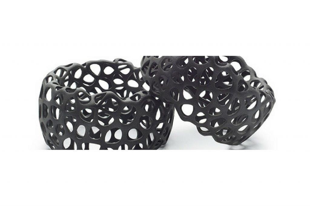 SIGMA DESIGN e la scelta di sviluppare i prodotti con la tecnologia 3D MJF di HP