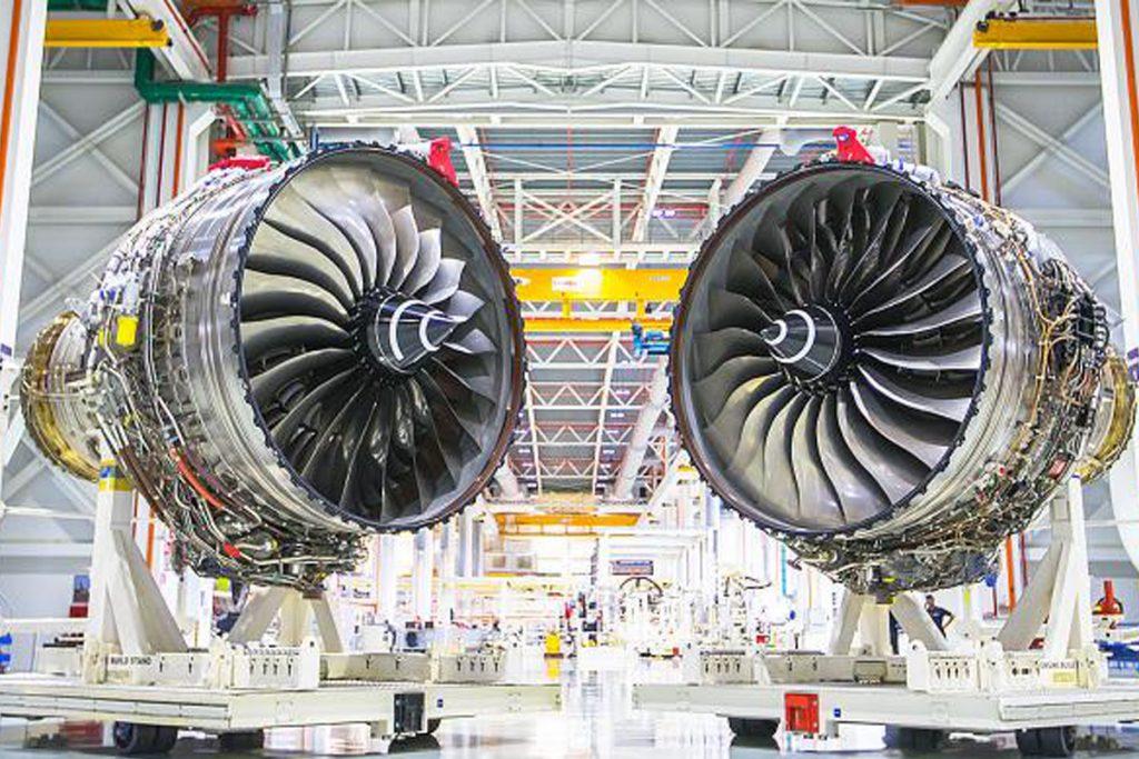 I progressi della stampa 3D nell'industria aerospaziale: il caso Rolls Royce